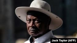 Йовери Кагута Мусевени