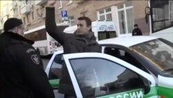 Заложники Навальные: брат за брата