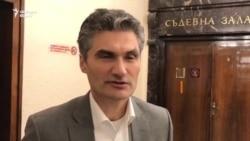 Съдия Евгени Георгиев за принципа на съдийското самоуправление