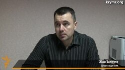 Націоналізація кримської «влади» незаконна, – правозахисник