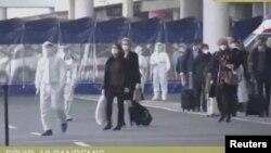 ԱՀԿ փորձագետները ժամանում են Վուհան, արխիվ