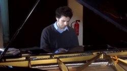 سهیل ناصری؛ «مبلغی که موسیقی کلاسیک را به جوانان معرفی می کند»