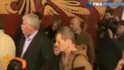 Хабарҳои Тоҷикистон аз 8-уми ноябри соли 2013-ум