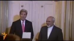 Истекува рокот за договор со Иран