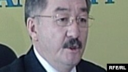 Кенжеболат Бекназаров, пресс-секретарь КНБ Казахстана.