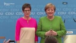 Кој ќе ја наследи Меркел како партиски лидер?