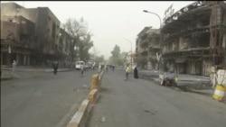 Trodnevna žalost u Iraku nakon posljednjih napada IDIL-a