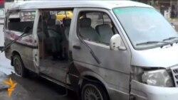 Вибухи в Багдаді: щонайменше 24 загиблих
