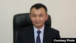 Профессор Урмат Аманалиев.