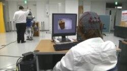 ¨Humanoidni¨ roboti