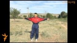 76 жастағы желаяқ