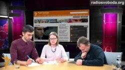 Росія міряється військовими потугами не від доброго здоров'я – Палій