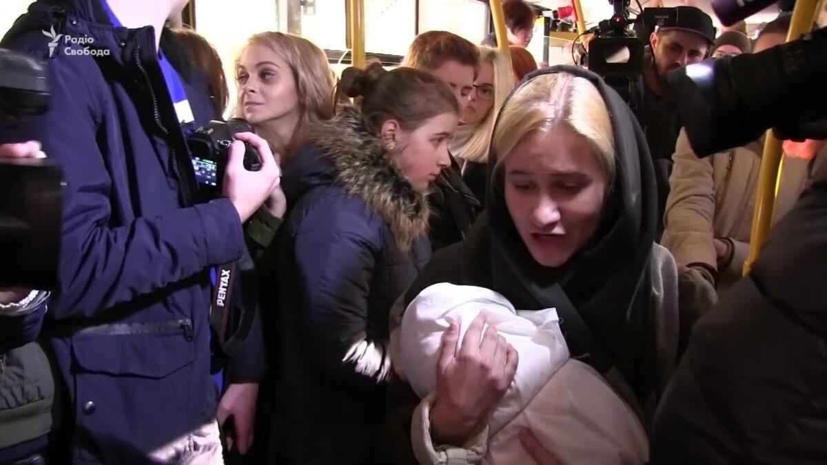 Актеры в транспорте Киева превратятся в свидетелей Голодомора: перфоманс «Те, что блуждают» (видео)