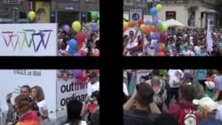 پناهجویان همجنسگرا و زندگی میان دوگانهها