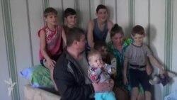 Детей много не бывает, или жизнь многодетных семей в Приднестровье