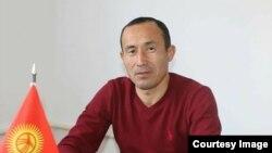 Тагайбек Урматаев