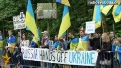 З'їзд бельгійських студентів українського походження
