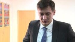 "Дмитрий Гудков вместо ""крепкого хозяйственника"""