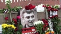 Борис Немцов: девять дней спустя