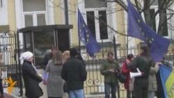 Акція «Україна – це Європа»