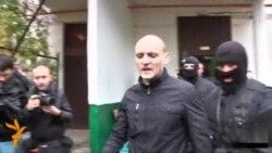 Россия мухолифати лидери Удалцов ҳибсга олинди