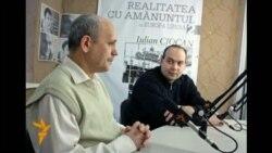 Promo: Punct şi de la capăt cu C. Ciurea si V. Vasilică