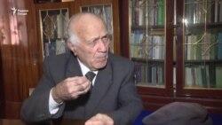 """Таҷлил аз солрӯзи Раҳим Масов, нигорандаи """"Таърихи табартақсим"""""""