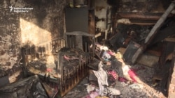 Fire Kills Five Children In Astana
