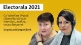Alegeri anticipate 2021