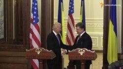 Байден: За подальше невиконання зобов'язань Росія платитиме дорожче