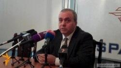 Բագրատյան. Գյումրիում ազատ տնտեսական գոտի ստեղծելը «բլեֆ է»
