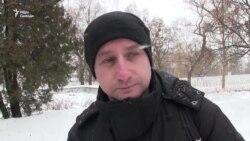Жадан – «терорист»? Письменник прокоментував своє затримання (відео)