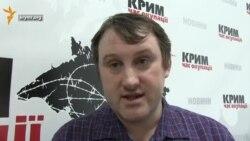 Щекун про полон в Криму: страху не було