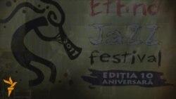 Ethno Jazz Festival 2011