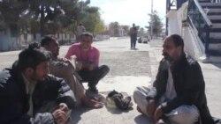 په بلوچستان کې د اورګاډوچلوونکو کاربندیز