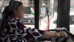 Троллейбусҳои 250-ҳазор долларӣ дар Душанбе
