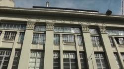 Архив Радио Свобода в открытом доступе