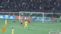 Այսօր Հայաստանի հավաքականի վճռական խաղը՝ Դուբլինում