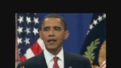 """Б.Обама: """"Дүйнөнүн коопсуздугу кыл учунда"""""""
