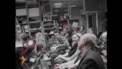 Олег Карпов Москва замонавий санъат музейида