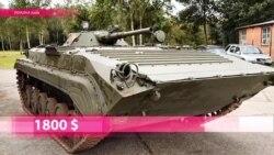 Гонорар за сбитый танк - лишь на бумаге
