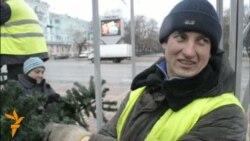 Українці про євроінтеграцію (Луганськ)