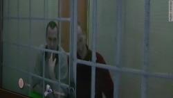 Вироки Сенцову та Кольченку залишили без змін. Адвокати підуть далі (відео)