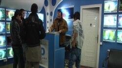 Кабульские киноманы оценили технический прогресс