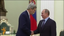 Русија и САД со заедничка акција за Сирија