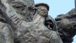 У Києві представили роботи фіналістів конкурсу на створення парку «Бабин Яр – Дорогожицький некрополь» (відео)