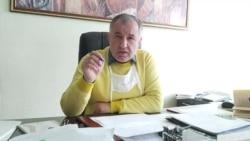 Головний лікар Вячеслав Мішиєв про ситуацію