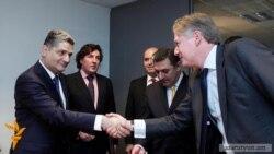 Հայաստանը ԵՄ-ի հետ համագործակցությունը «չի դիտարկում սևի և սպիտակի համատեքստում»