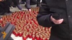 03.03.2015 Погребан е Борис Немцов, Китаровиќ ја посети БиХ