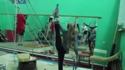 Как становятся артистами цирка?